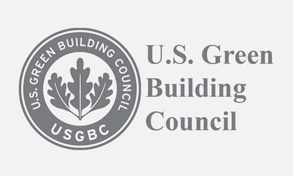 U.S Green Building Council logo