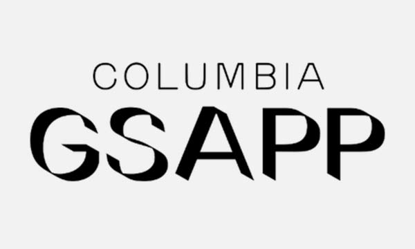 Columbia GSAPP logo