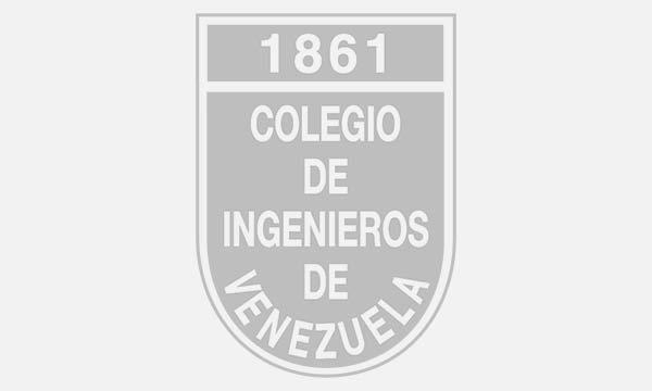 Colegio de Ingenieros de Venezuela logo