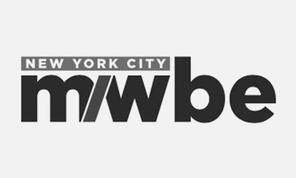 New York City MWBE logo