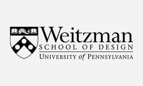 Weitzman School of Design logo