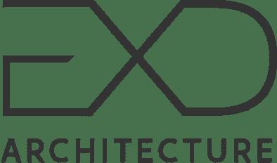 EXD Architecture Logo