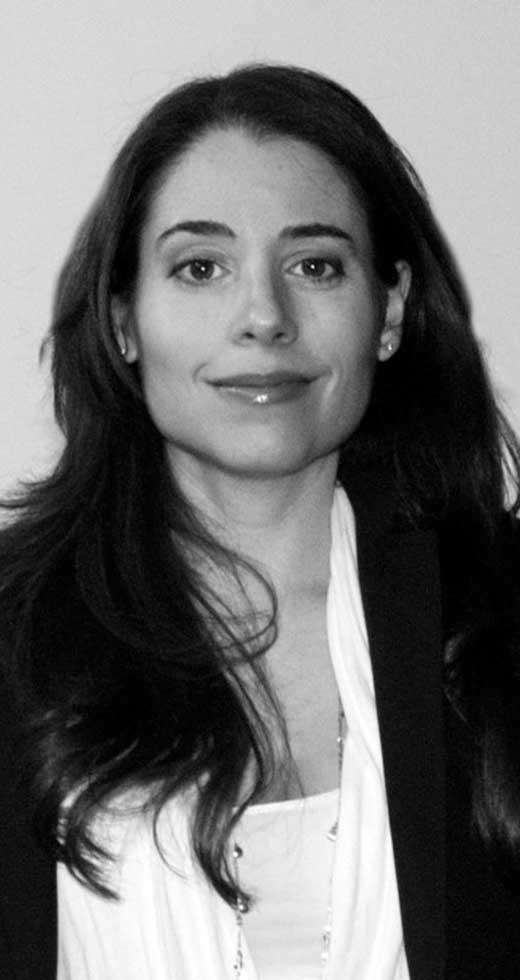 Michelle Cianfaglione RE, AIA and EXD Architecture Partner