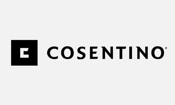 Cosentino partner logo