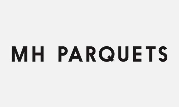 MH Parquets logo
