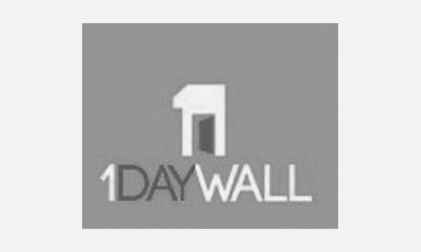 1 Day Wall logo