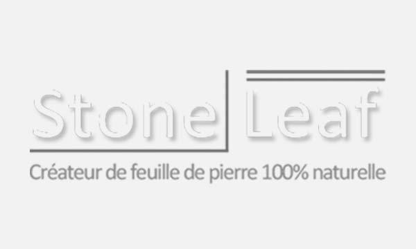 Stone Leaf logo