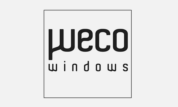 Weco Windows logo