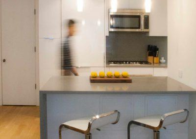 Lighten a Dark Apartment