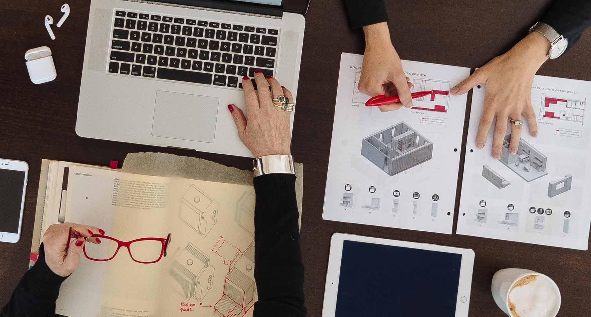 EXD Architecture is a Collaborative full service architecture & interior design firm