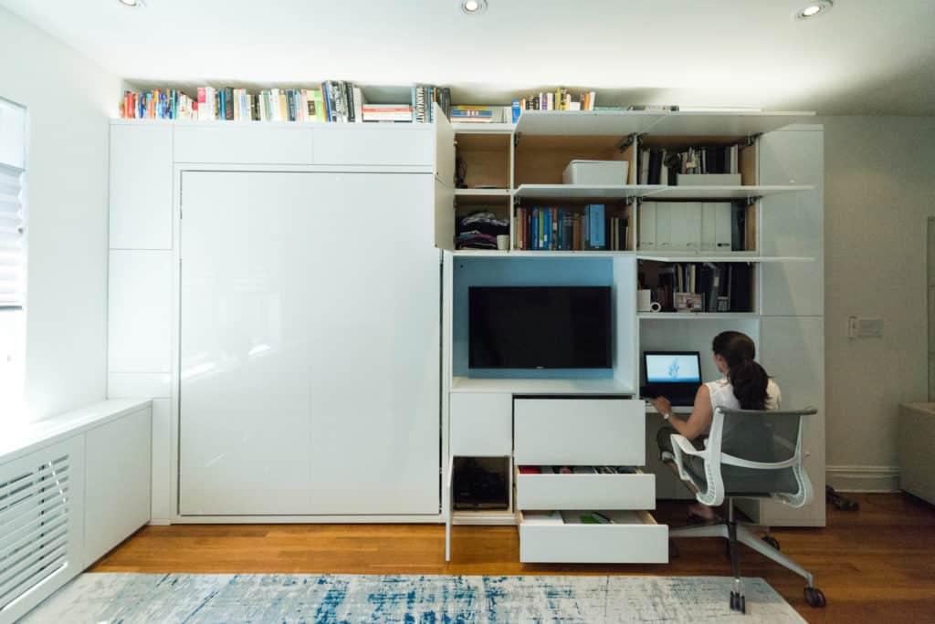 24 hour functionality interior design