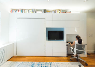 Single Wall Design Solution