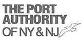 The Port Authority of NY & NJ logo