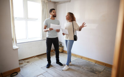 How to enlarge your living space post Covid: A step-by-step guide for combining two apartments