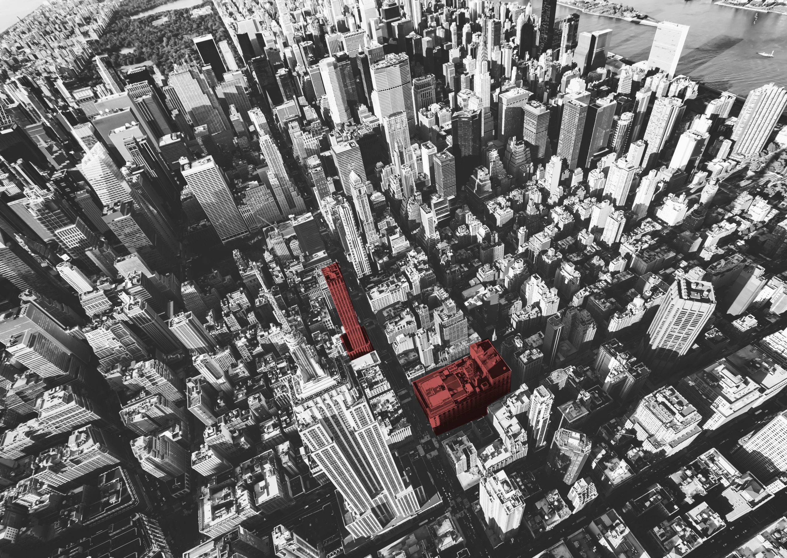 Feasibility service in New York City to help decide if you should invest or develop an architecture project